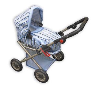 Wózek Lalkowy MAGDA