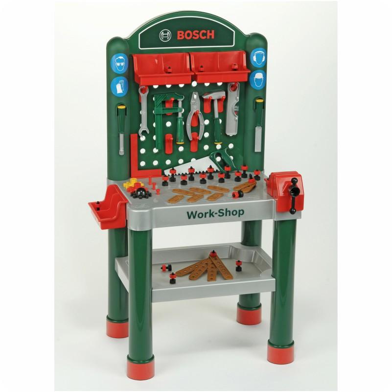 BOSCH mini warsztat mechanika